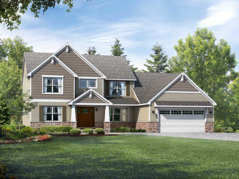 floor plans custom built homes with 2 car garages wayne homes