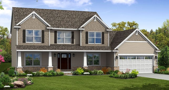 Interactive floor plan the hartford ii wayne homes for Wayne homes house plans