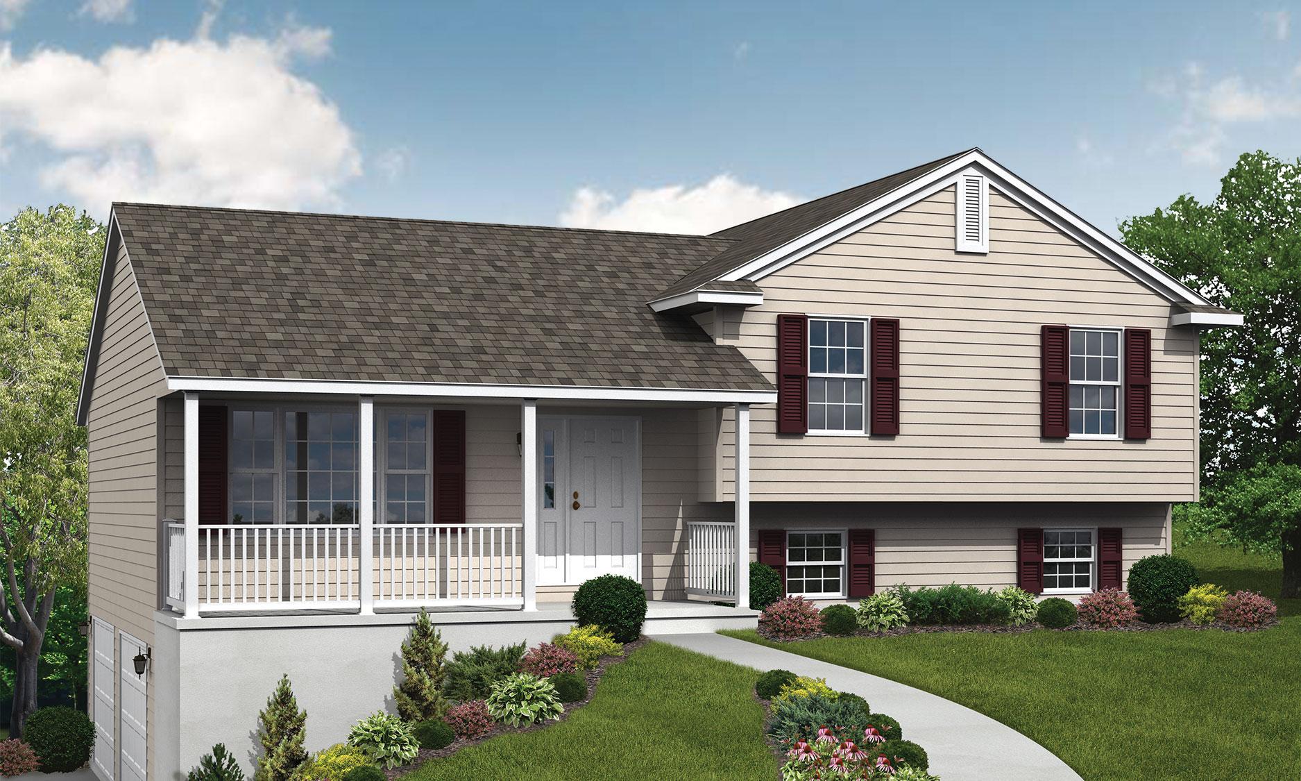 Custom Home Floor Plans – Pennyworth Homes Floor Plans