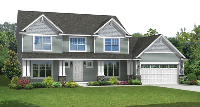 Washington Wayne Homes
