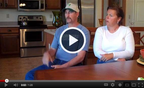 Wayne Homes Review Video