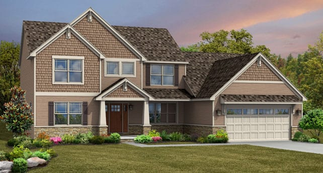Wayne homes announces new family friendly custom home Wayne homes floor plans