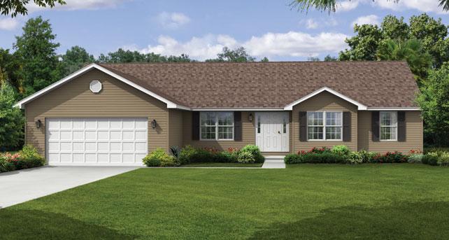 Wayne homes reviews wayne homes part 5 for Classic homes reviews