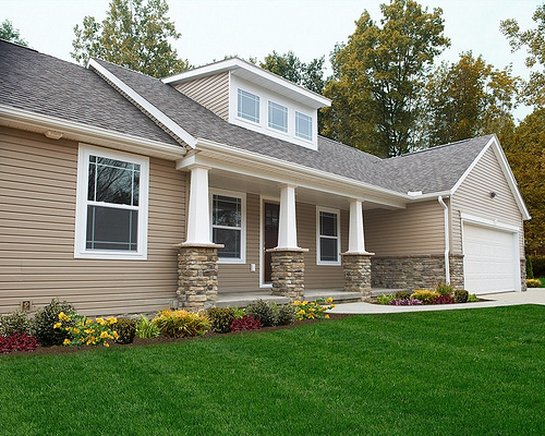 Custom Home Quick Guide Ranch Style Floor Plans