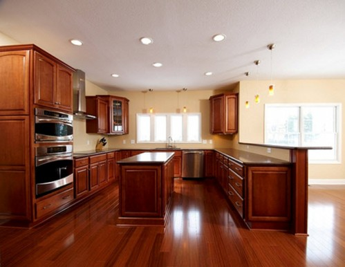 Design And Build Your Dream Kitchen In 6 Simple Steps