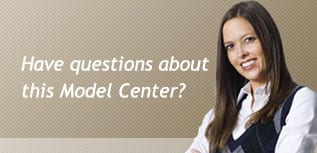 Have questions about this Model Center?