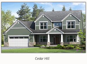 Cedar Hill Craftsman