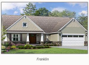 Franklin Craftsman