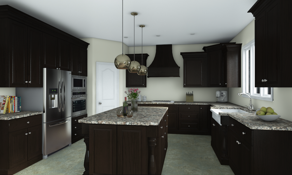 Virtual Kitchen Design   Wayne Homes Blog
