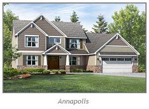 Annapolis Craftsman