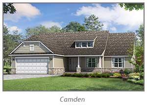 Camden Craftsman