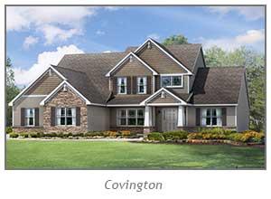 Covington Craftsman