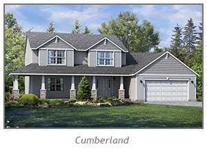 Cumberland Craftsman