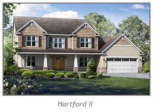 Hartford II Craftsman