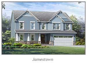 Jamestown Craftsman