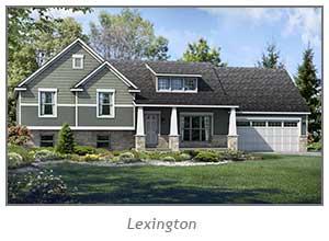 Lexington Craftsman