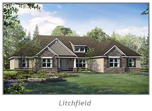 Litchfield Craftsman
