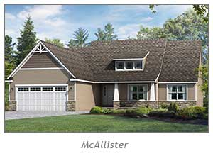 McAllister Craftsman