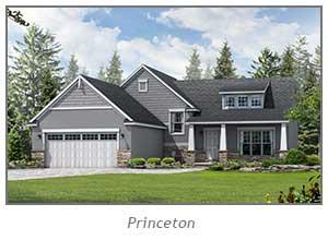 Princeton Craftsman