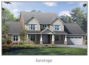 Saratoga Craftsman