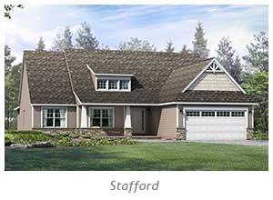 Stafford Craftsman