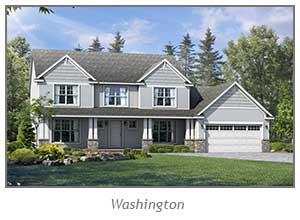Washington Craftsman