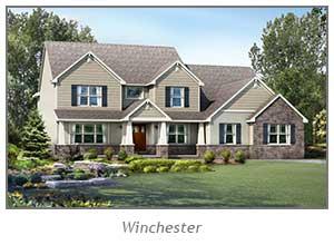 Winchester Craftsman