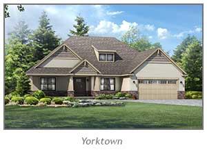 Yorktown Craftsman