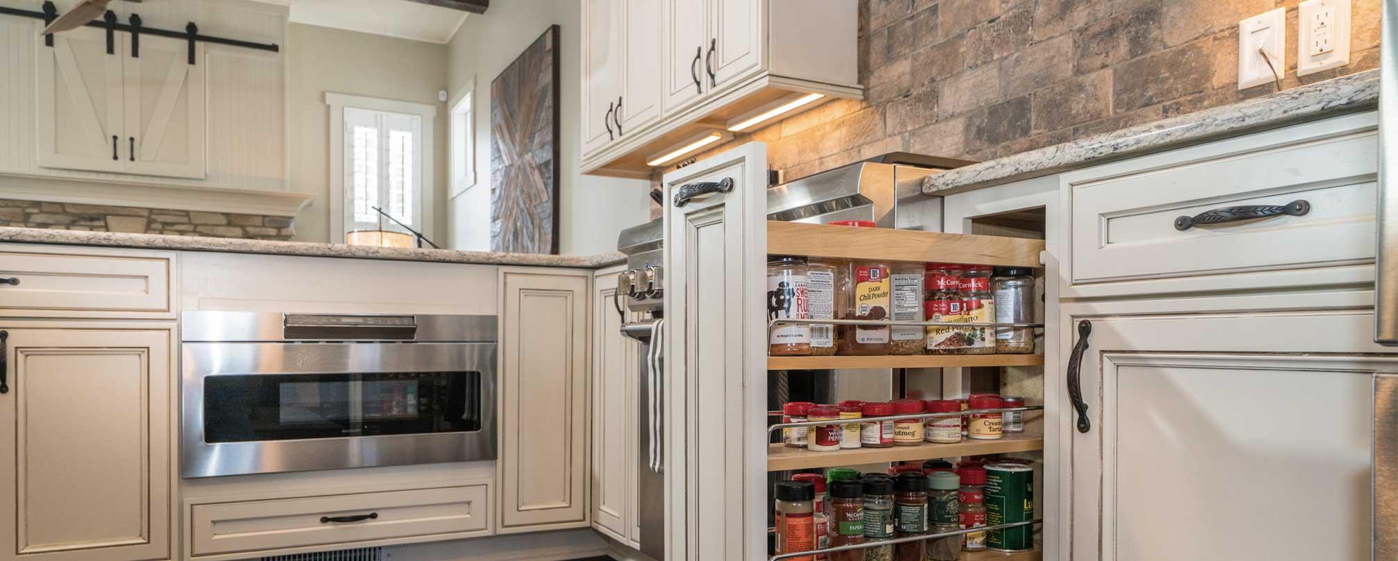 top trends in kitchen design  wayne homes