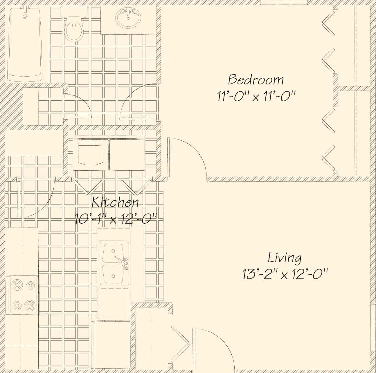in law suite floorplans wayne homes