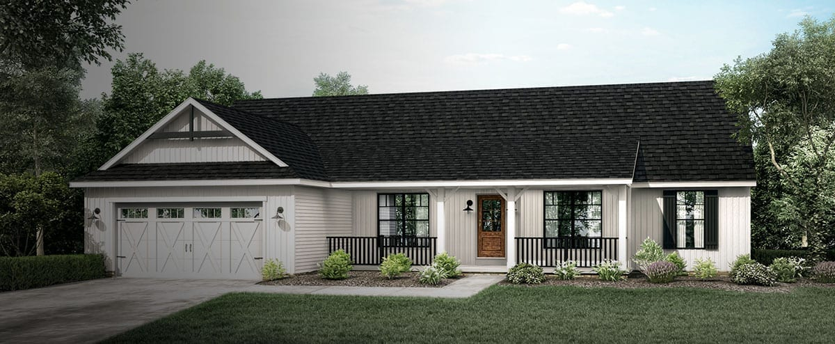 House plans that cost less than 150 000 to build for Custom home plans cost