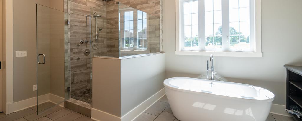 Great Debate - Shower or Tub