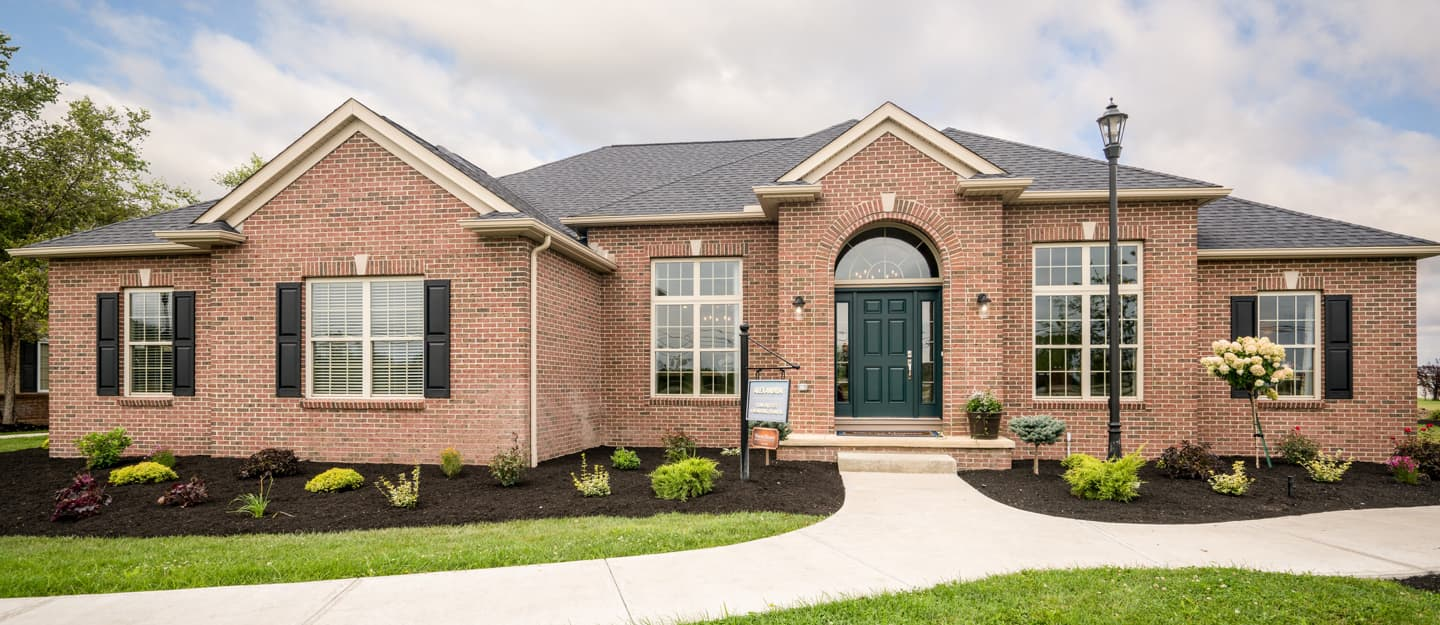 Home Builders In Bowling Green Oh Wayne Homes