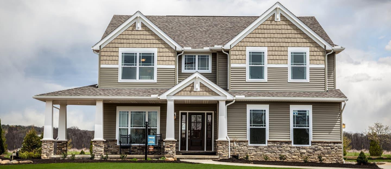 Custom New Home Builders In Ashland Ohio Wayne Homes