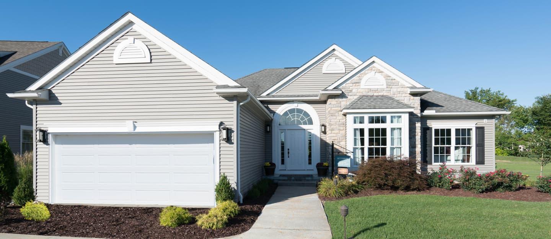 Portage County Oh Wayne Homes