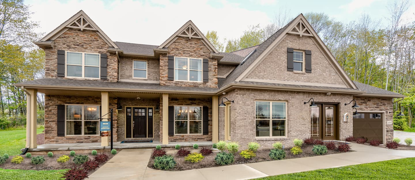 Home Builders in Hartland, MI - Visit Our Model Home- Wayne ... on feng shui home floor plan, my home plan, southern comfort house plan,