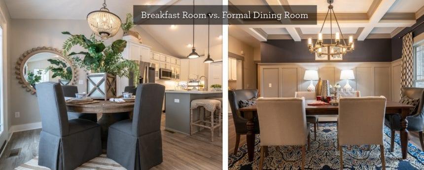 Blog_Breakfast room vs formal dining room