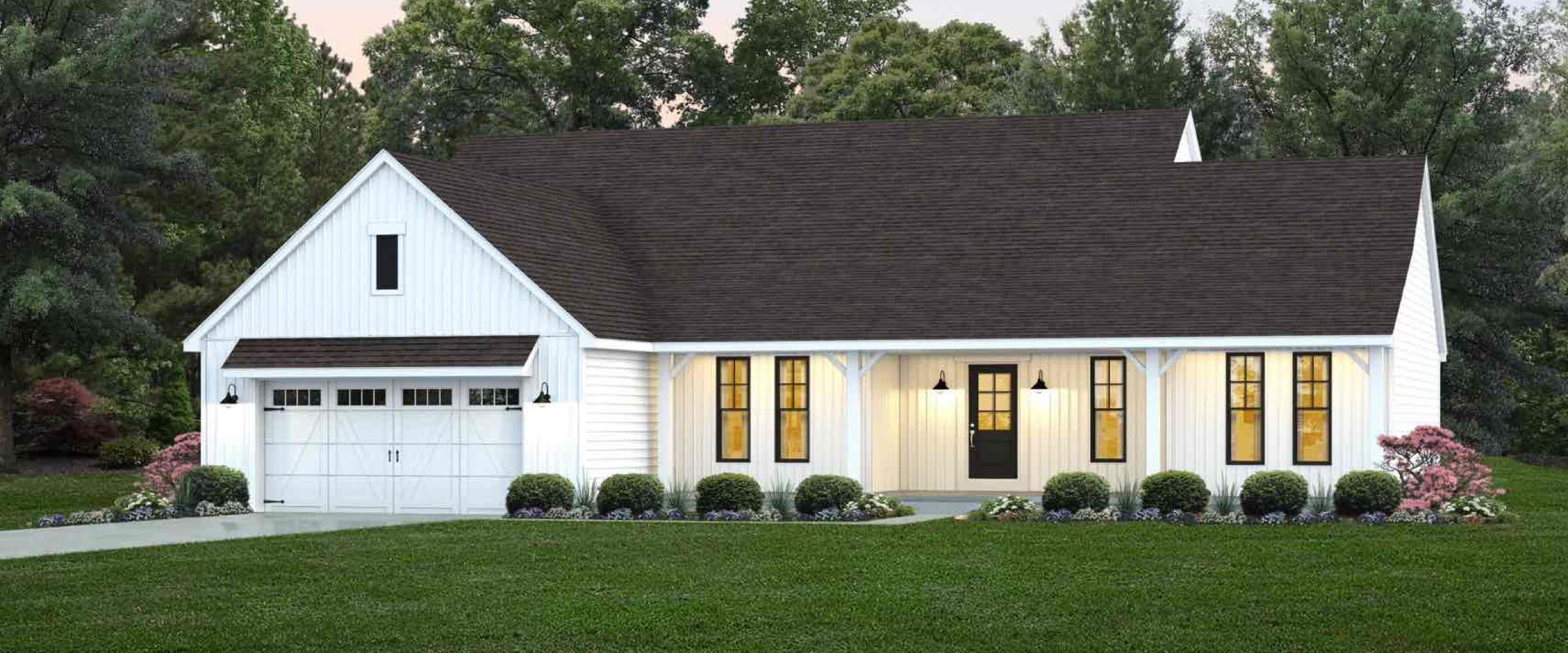 Expert Custom Home Builders In Mi Oh Pa Wv Wayne Homes