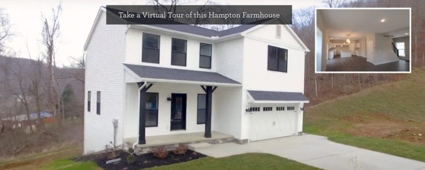 BW_Wayne Walkthrough: Take a Virtual Tour of this Hampton Farmhouse