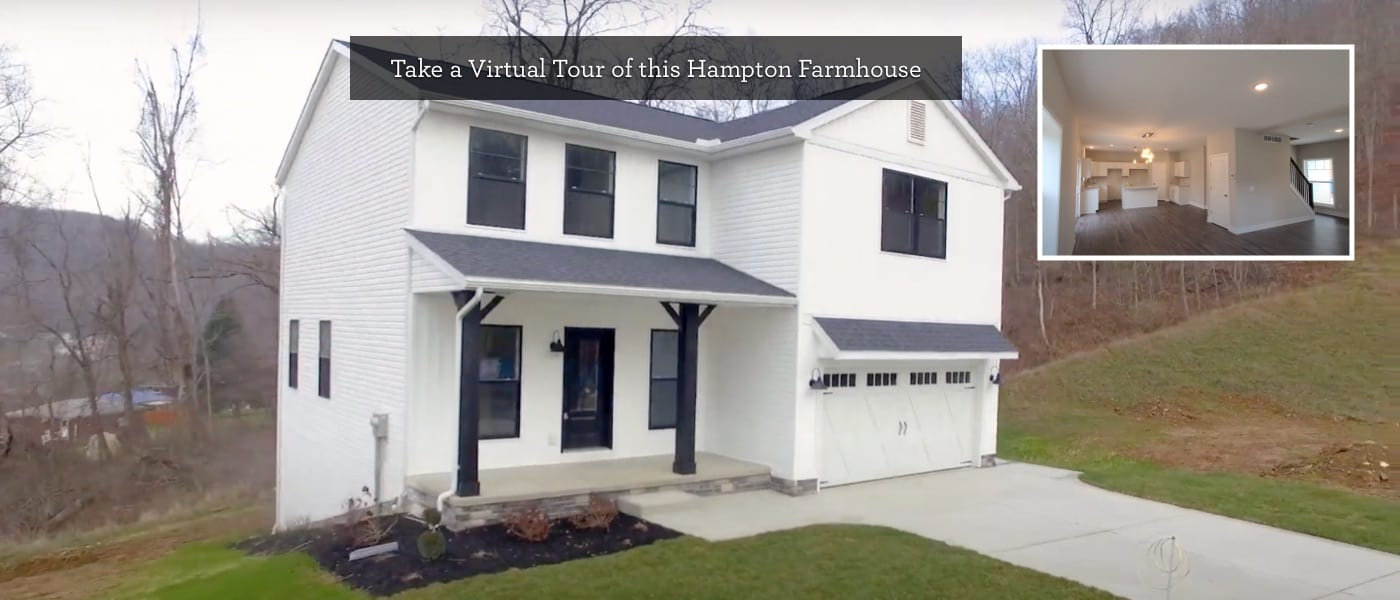 BW_Wayne Walkthrough: Take a Virtual Tour of this Hampton Farmhouse