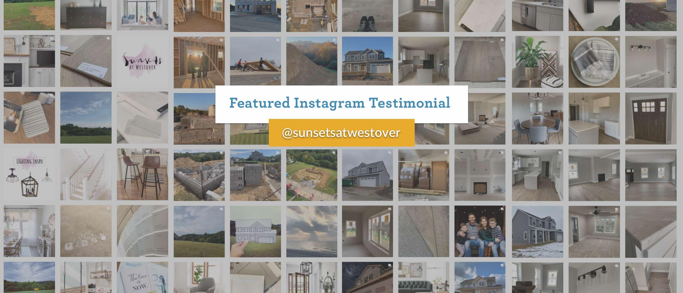BW_Blog_Featured Testimonial - @sunsetsatwestover