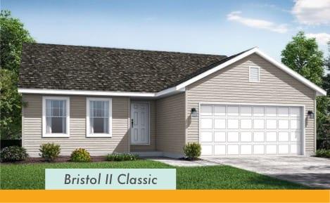 Bristol II Classic