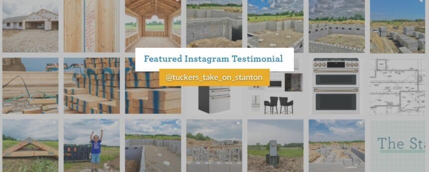 BW_Blog_Featured Testimonial - @tuckers_take_on_stanton